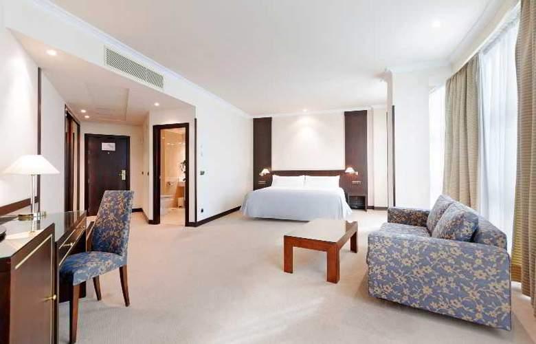 Exe Oviedo Centro - Room - 26