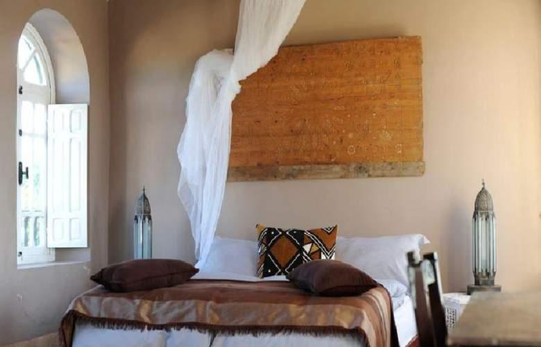 Les Jardins De Villa Maroc - Room - 18