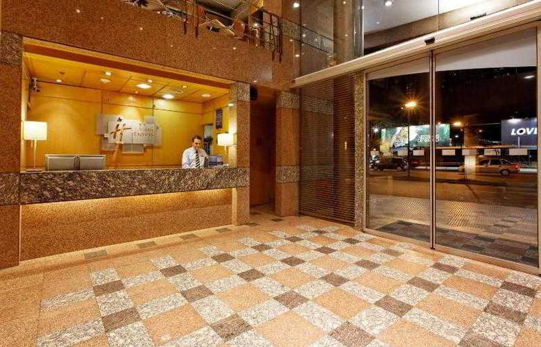 Holiday Inn Express Puerto Madero - Hotel - 15