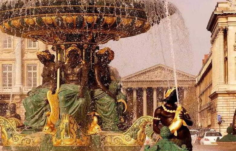 Mercure Paris Royal Madeleine - Hotel - 8