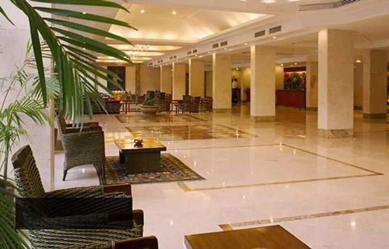 The Lalit Ashok Bangalore - General - 1