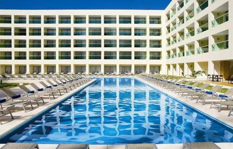 Dreams Huatulco Resort & Spa All Inclusive - Pool - 20