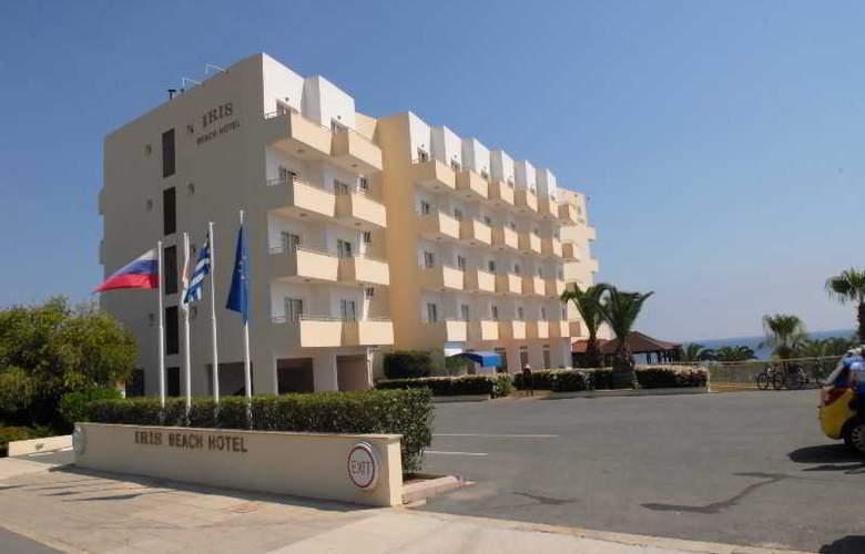 Iris - Hotel - 0