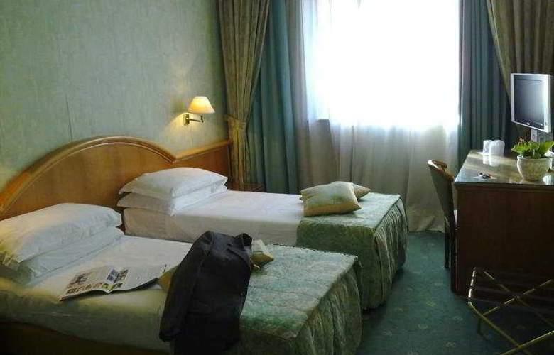 Pegaso - Room - 4