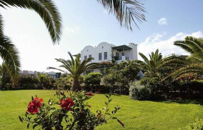 Annabelle Beach Resort - General - 2