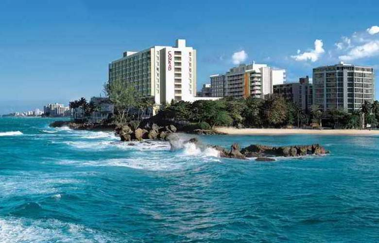 The Condado Plaza Hilton - General - 2