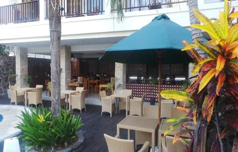Best Western Resort Kuta - Terrace - 47