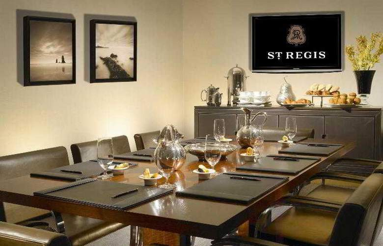 The St Regis Mexico City - Hotel - 8