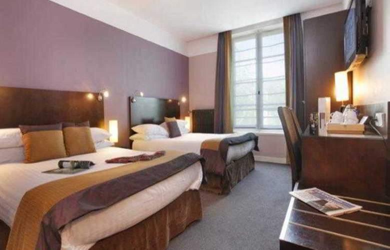 Best Western Adagio - Hotel - 9
