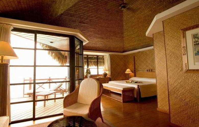 Intercontinental Tahiti Resort - Room - 7