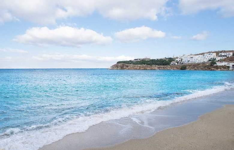 Alkistis - Beach - 23