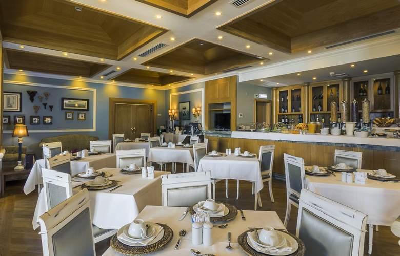 Olissippo Castelo - Restaurant - 3