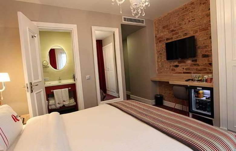 Q Pera Hotel - Room - 1