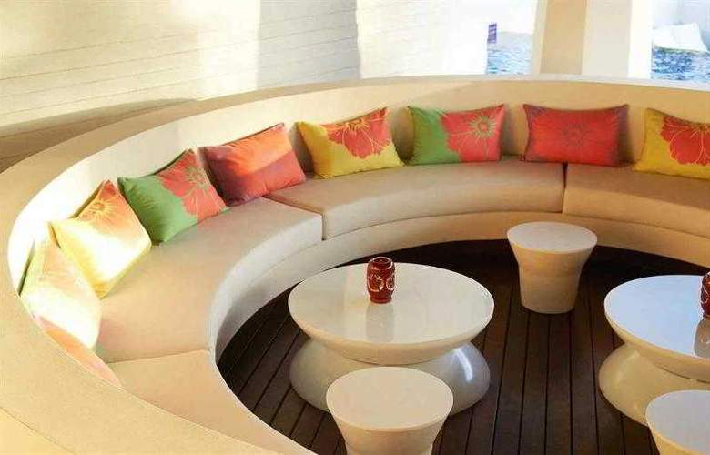 So Sofitel Mauritius - Hotel - 28