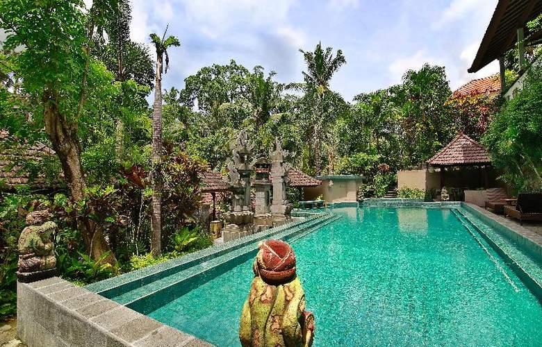 Bali Spirit - Hotel - 17