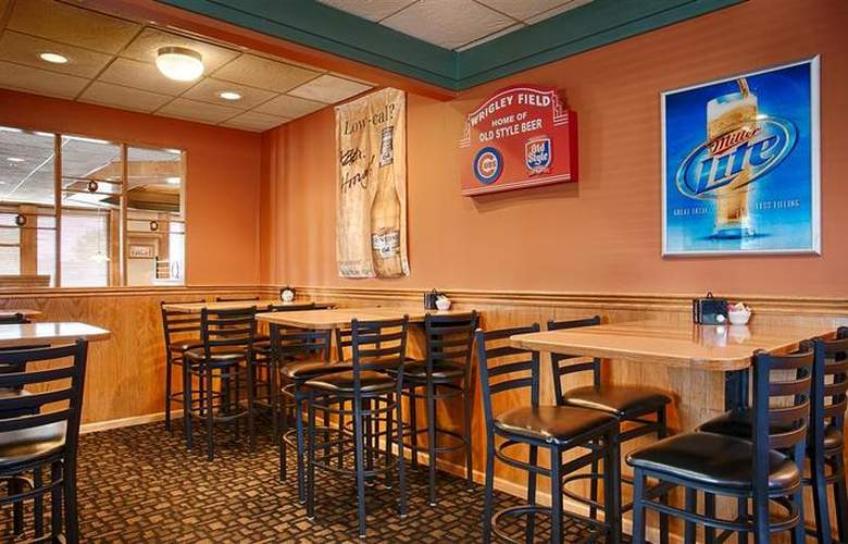 Best Western At O'Hare - Restaurant - 71