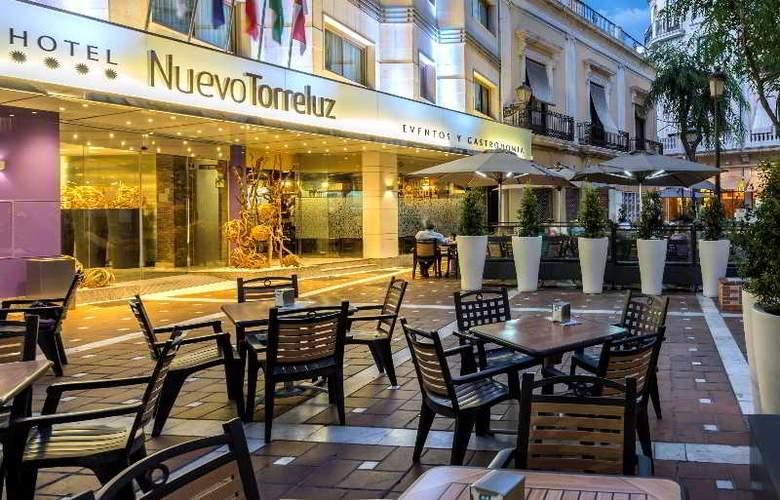 Torreluz Centro - Hotel - 8