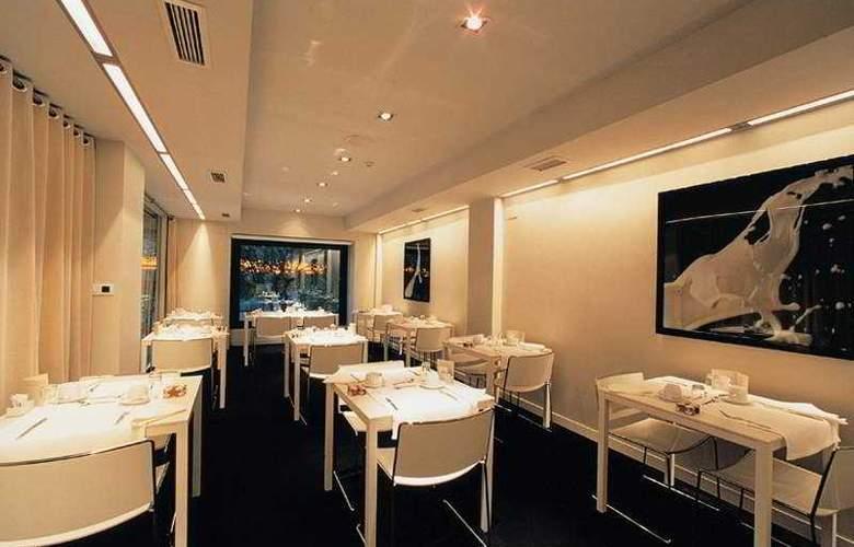 Miro - Restaurant - 5