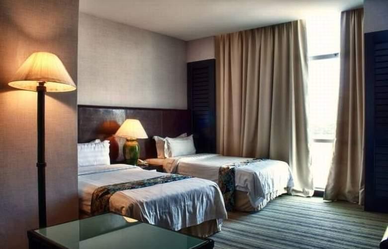 KK Times Square Hotel - Room - 0