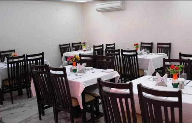 Dreamland - Restaurant - 7
