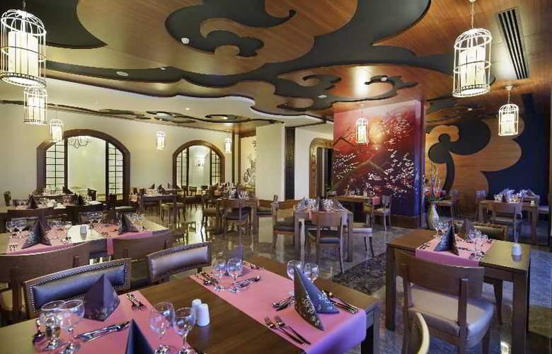 Kilikya Palace Goynuk - Restaurant - 17