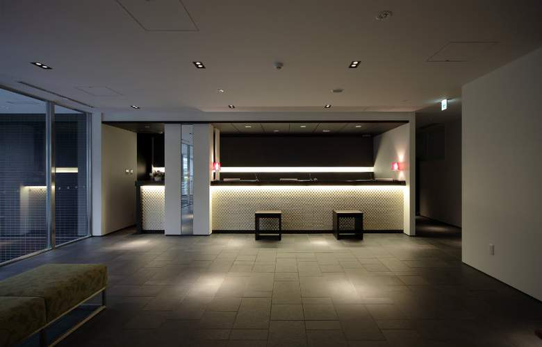 Ibis Styles Kyoto Station - General - 9