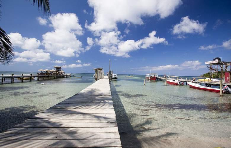 Splash Inn Dive Resort - Hotel - 5