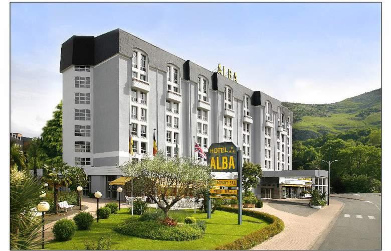 Alba Hotel - Hotel - 4
