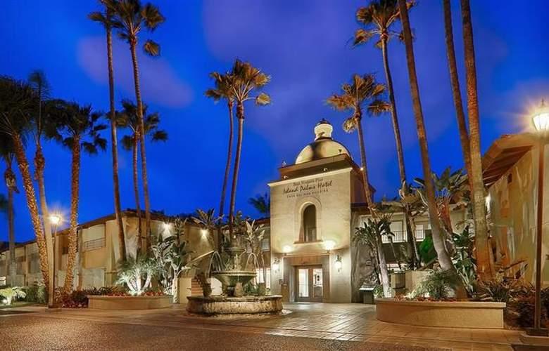 Island Palms Hotel & Marina - Hotel - 4
