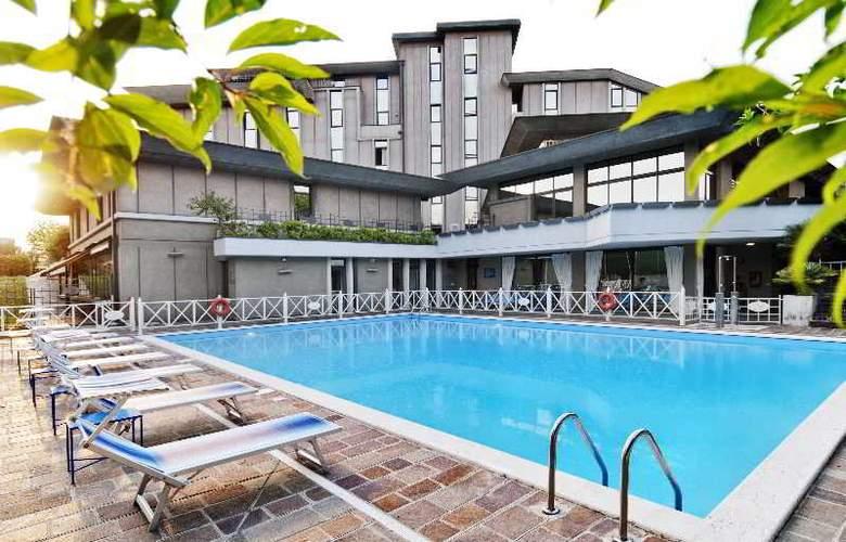 Park Ca' Nöa - Pool - 3