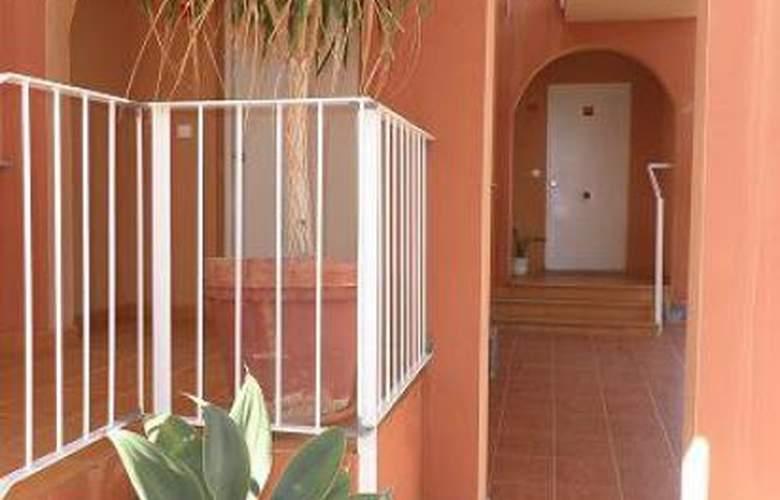 Apartamentos La Mojonera - General - 1