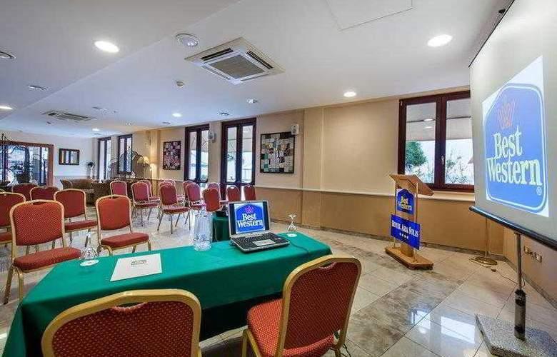 Best Western Ara Solis - Hotel - 14
