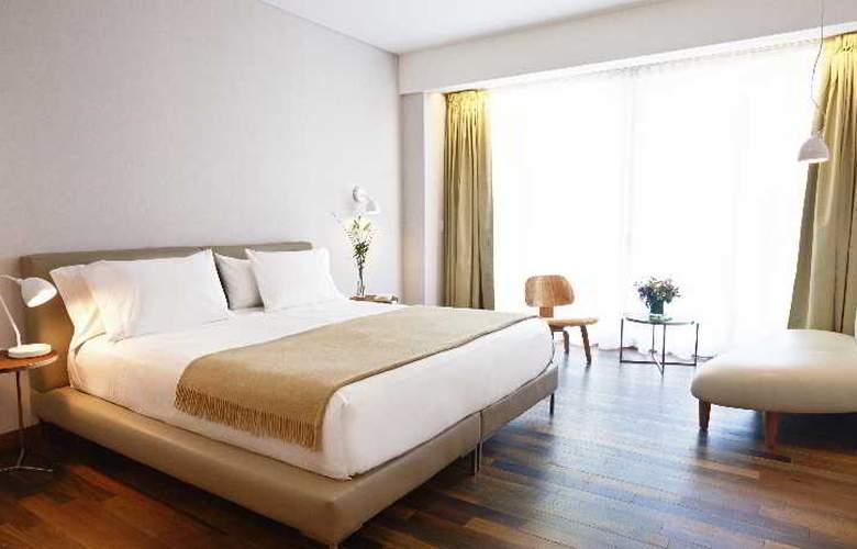 Palo Santo Hotel - Room - 9