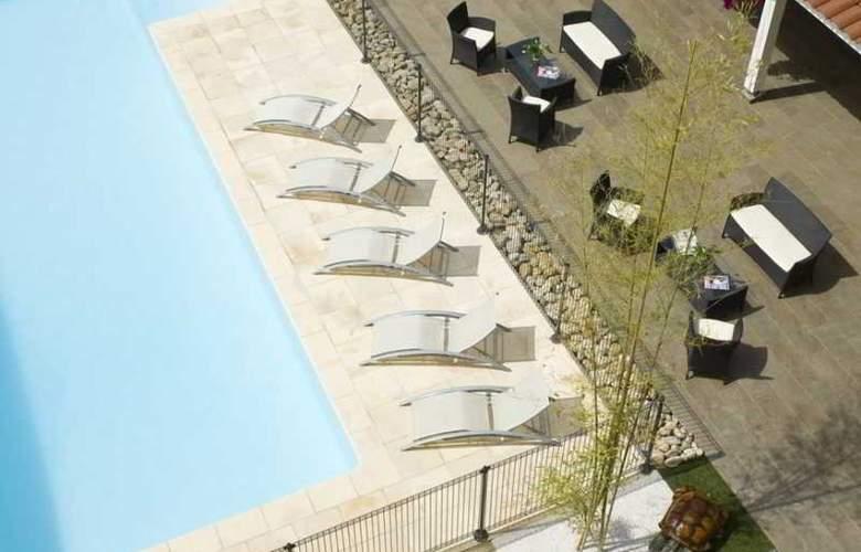Gatsby - Hotel - 0