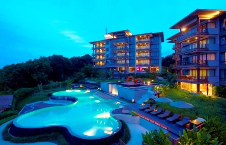 ShaSa Resort & Residences - Pool - 9