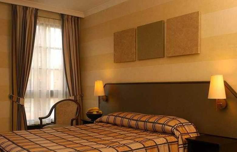 Holiday Inn Glasgow - City Ctr Theatreland - Room - 2
