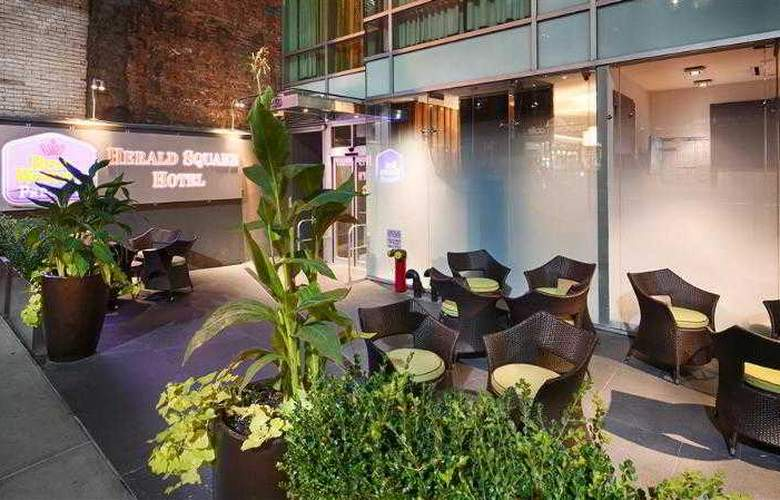 Best Western Premier Herald Square - Hotel - 0