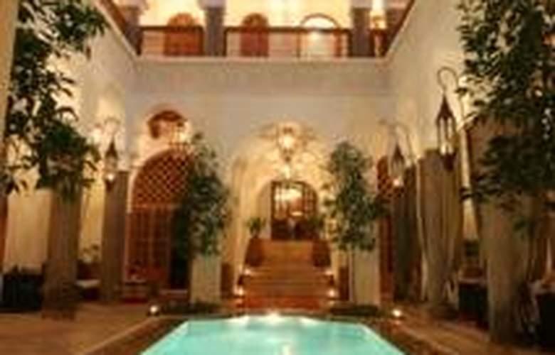 Palais Riad Calipau - Pool - 7