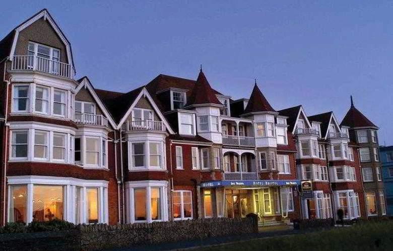 Best Western Bristol - Hotel - 17