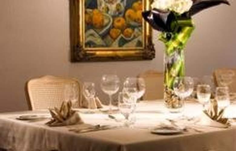 Miami Beach Resort - Restaurant - 6