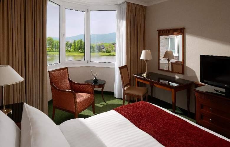 Marriott Heidelberg - Room - 3