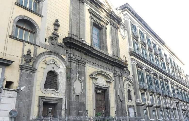Ibed Napoli - Hotel - 0