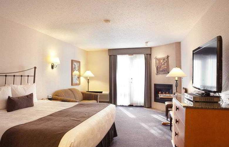 Best Western Plus Pocaterra Inn - Hotel - 59