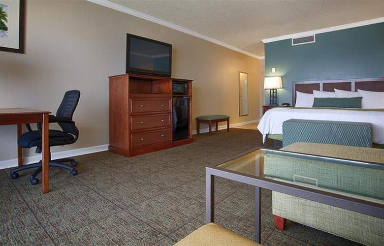 Best Western Key Ambassador Resort Inn - Room - 96