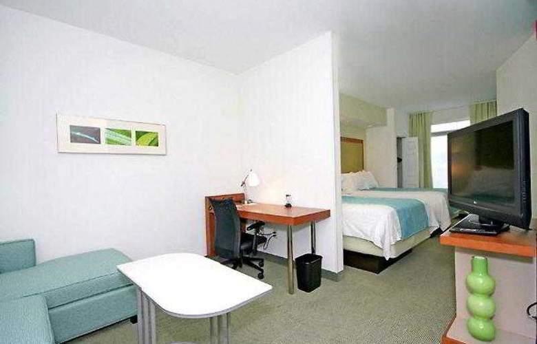 SpringHill Suites Winston-Salem Hanes Mall - Hotel - 4