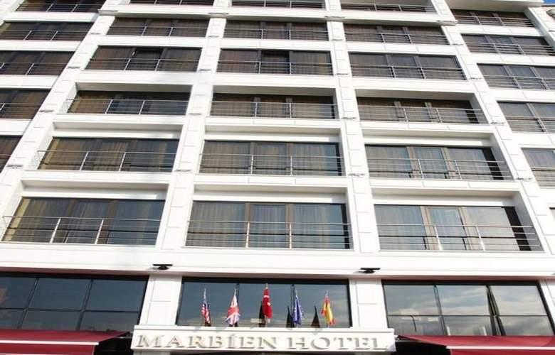 Anjer Hotel Bosphorus - Hotel - 0