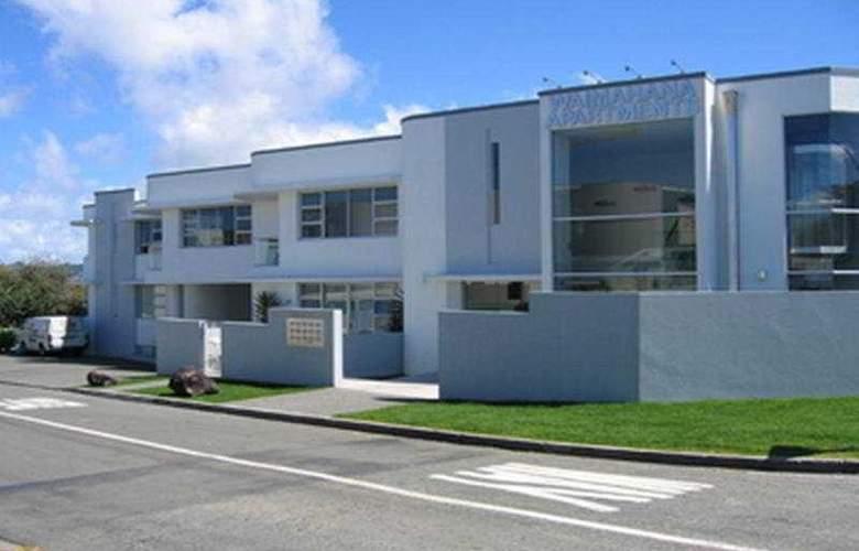 Waimahana Apartments - Hotel - 0