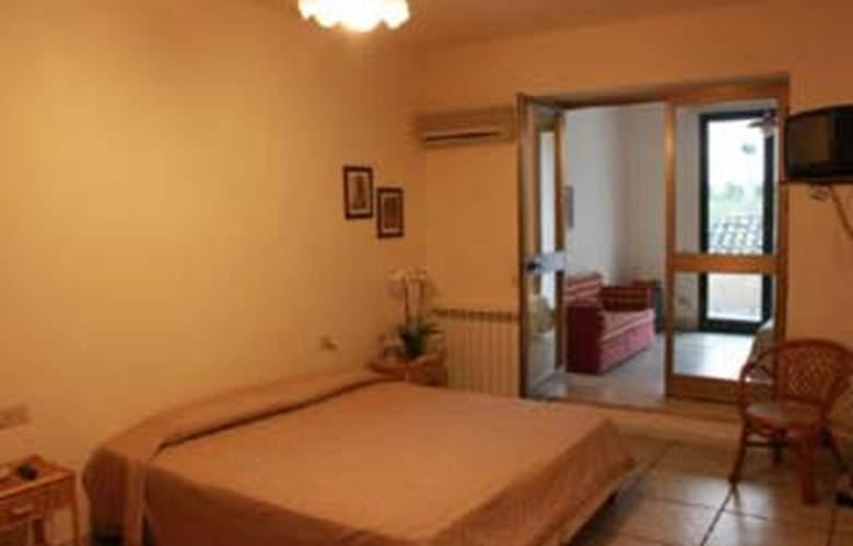 Tenuta Volpara - Room - 2