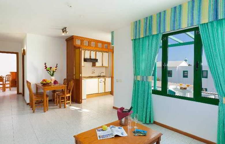 Blue Sea Los Fiscos - Room - 16