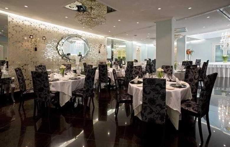 Artheus Carmelitas Salamanca Sercotel - Restaurant - 4